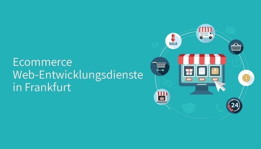 Ecommerce, Webshop, Entwicklung in Königstein bei Frankfurt